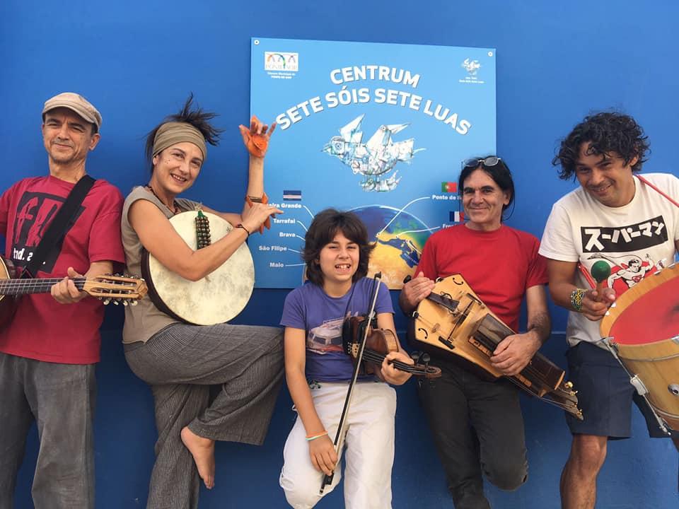2018 Estrelas Band photo 1