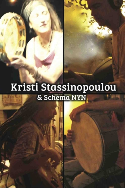 Kristi Stassinopoulou & Schema NYN