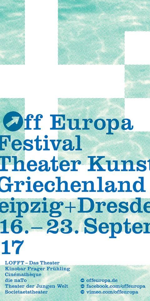 Off Europa fest