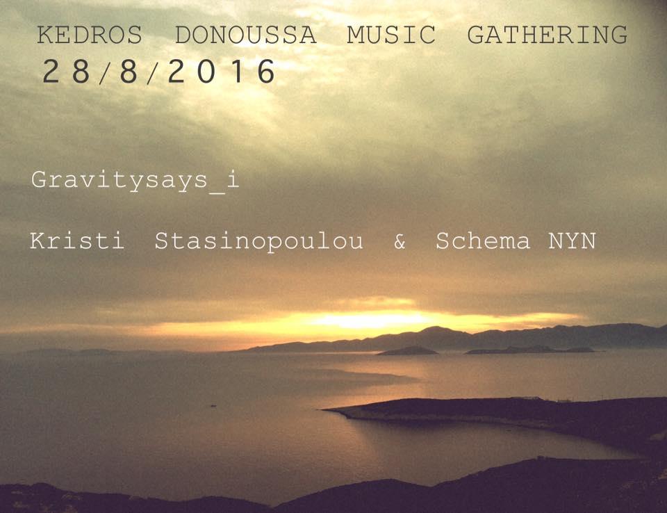 donousa live