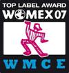 Wommie 2007 Award